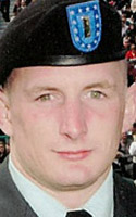 Army 2nd Lt. Christopher E. Loudon