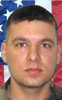 Army Sgt. Christopher P. Messer