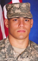 Army Sgt. Christopher L. Muniz