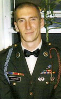Army Sgt. Christopher M. Pusateri