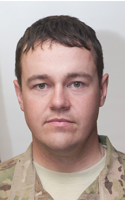 Army Staff Sgt. Christopher M. Ward