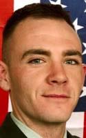 Army Sgt. Michael K. Clark