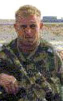 Army Staff Sgt. Shawn M. Clemens