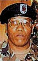 Army Spc. Clifford L. Moxley Jr.
