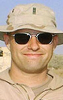 Army Chief Warrant Officer 2 Clint J. Prather