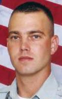 Army Staff Sgt. Clint J. Storey