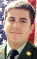 Army Sgt. Clinton K. Ruiz