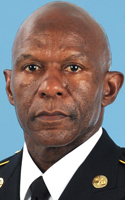 Army Sgt. 1st Class Coater B. Debose