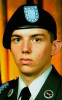 Army Pfc. Cody M. Carver
