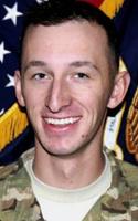Army Spc. Cody J. Towse