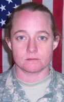 Army Pfc. Jennifer L. Cole