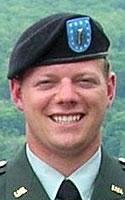 Army 1st Lt. Robert W. Collins