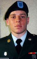 Army Cpl. Brian M. Connelly