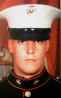 Marine Cpl. Conner T. Lowry
