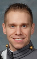 Army 1st Lt. Salvatore S. Corma II