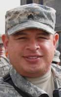 Army Staff Sgt. Victor M. Cota