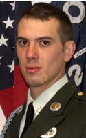 Army Cpl. Peter J. Courcy