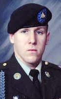 Army Cpl. Daniel L. Cox