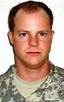 Army Sgt. Nathan W. Cox