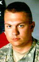 Army Sgt. Adam D. Craig