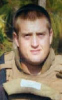 Marine Lance Cpl. William H. Crouse IV