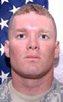 Army Sgt. Curtis L. Norris