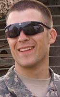 Army Sgt. John K. Daggett