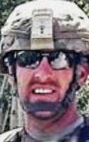 Army Staff Sgt. Dain T. Venne