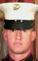 Marine Lance Cpl. Dale W. Means