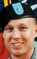 Army Capt. Gregory T. Dalessio