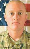 Army Spc. Daniel L. Carlson