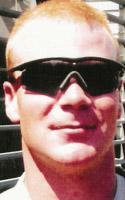 Army Pfc. Daniel G. Dolan