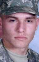 Army Reserve Spc. Daniel L. Elliott