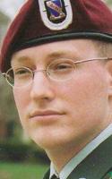 Army Spc. Daniel J. Freeman