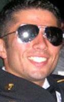 Army Staff Sgt. Daniel  Isshak