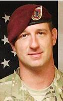 Army Sgt. 1st Class Daniel T. Metcalfe