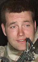 Air Force Senior Airman Daniel B. Miller Jr.