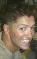 Marine Sgt. Daniel J. Patron