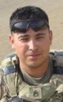 Staff Sgt. Daniel A. Quintana