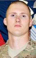 Army Sgt. David J. Chambers