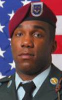 Army Spc. David E. Hickman