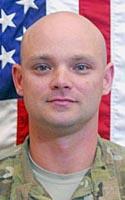 Army Staff Sgt. David P. Nowaczyk