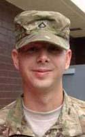 Army Spc. David T. Proctor