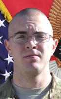 Army 2nd Lt. David E. Rylander