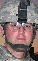 Army Maj. David G. Taylor