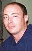 Army Sgt. Timothy A. David