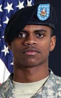 Army Pfc. William B. Dawson