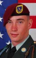 Army Sgt. Kyle  Dayton