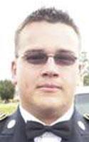 Army Sgt. Dean R. Shaffer