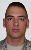 Army Spc. Dennis G. Jensen